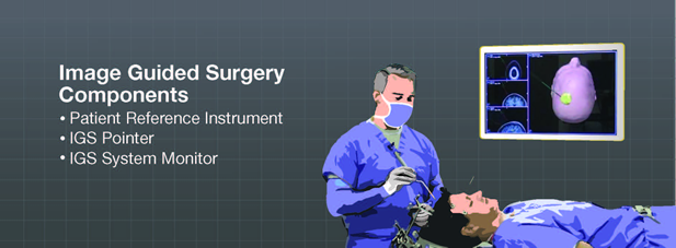 Image Guided Surgery Components