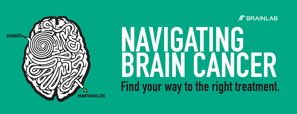 Navigation Brain Cancer